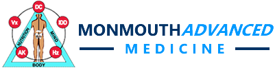 Monmouth Advanced Medicine logo