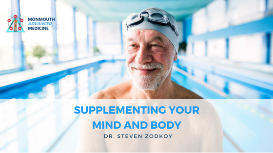 Supplementing Your Mind and Body